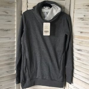 As-Is Fabletics Hoodie Size Small